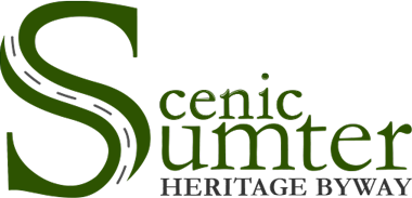 Sumter County Scenic Heritage Byway Logo
